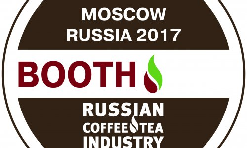 Discaf en RUSSIAN  COFFEE & TEA INDUSTRY EVENT
